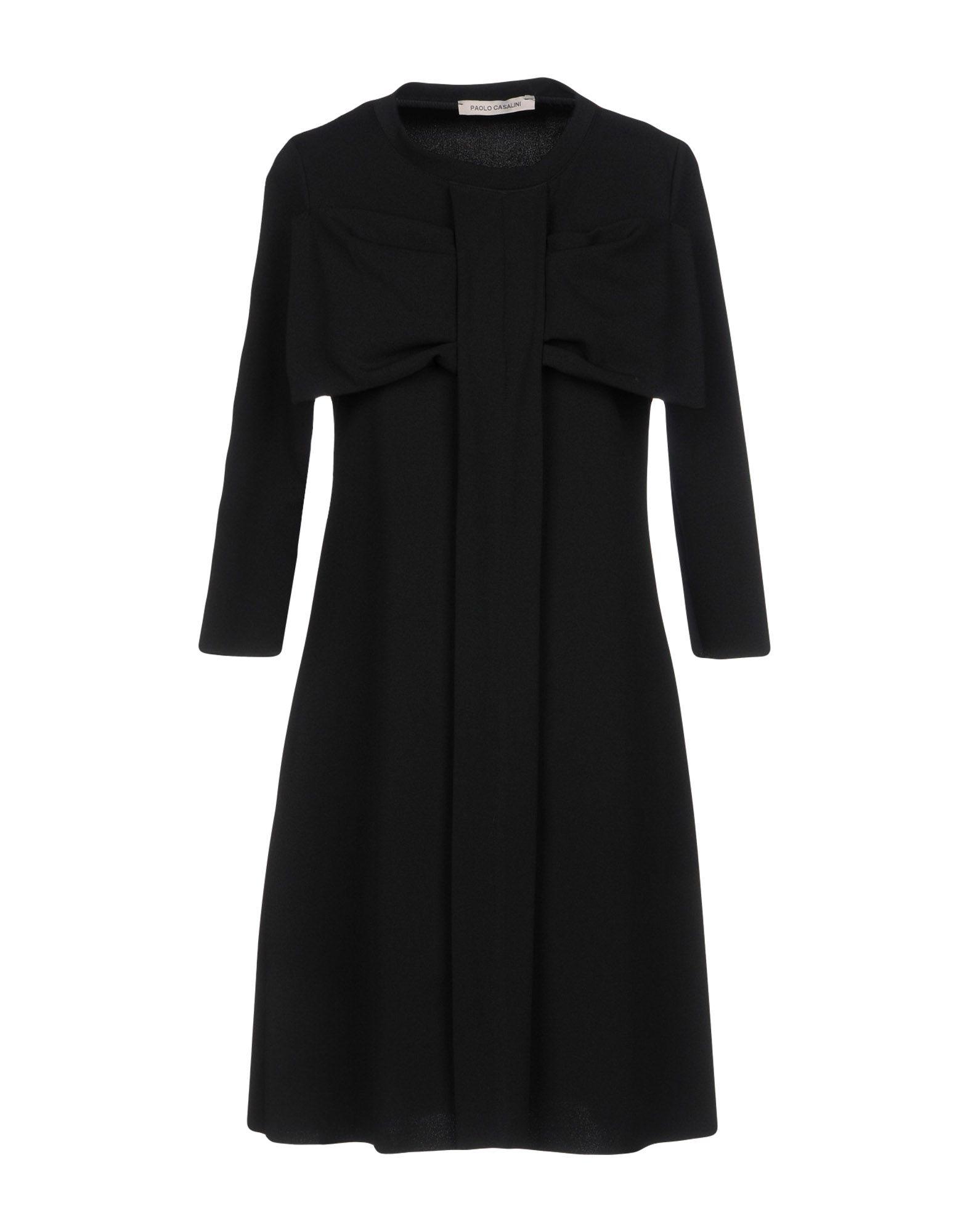 PAOLO CASALINI Короткое платье paolo casalini длинная юбка