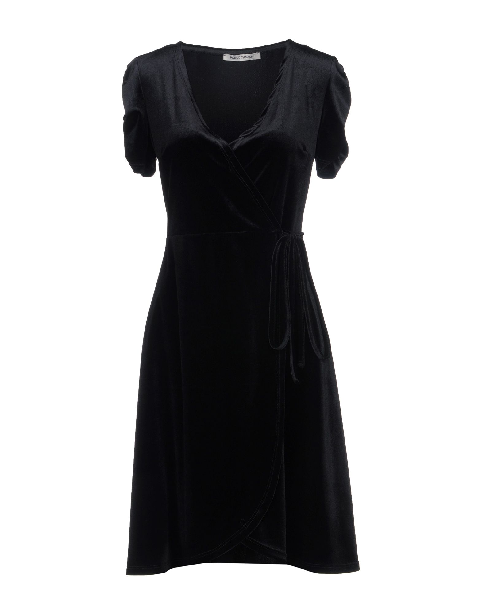 PAOLO CASALINI Короткое платье paolo casalini короткое платье