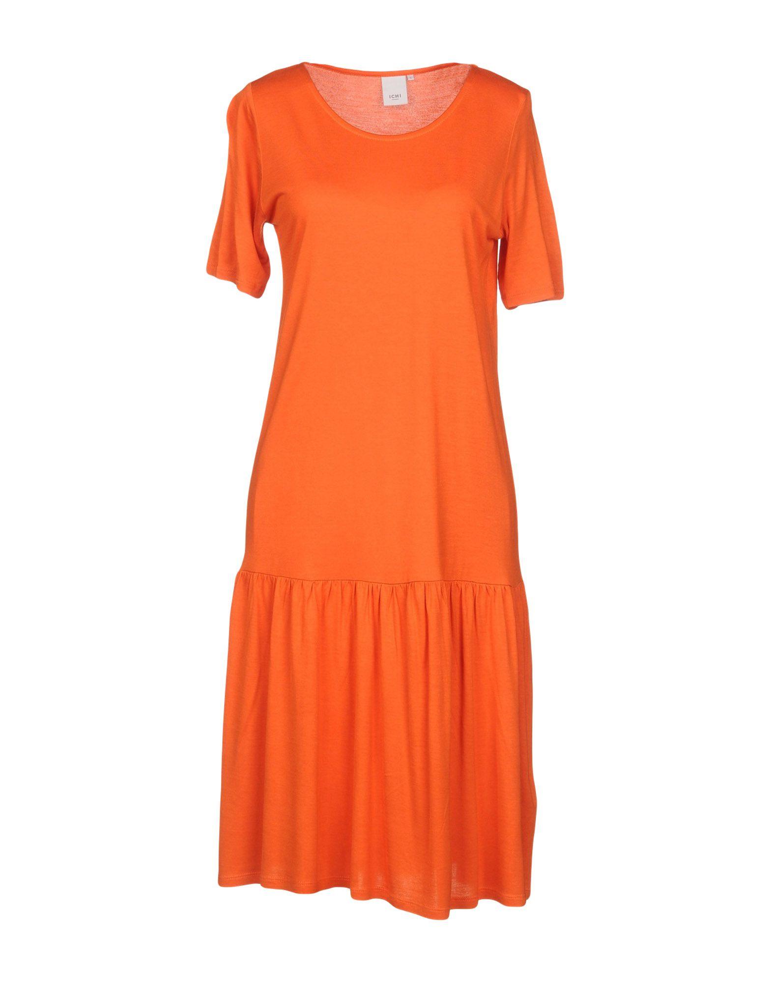 ICHI Короткое платье юбки ichi юбка