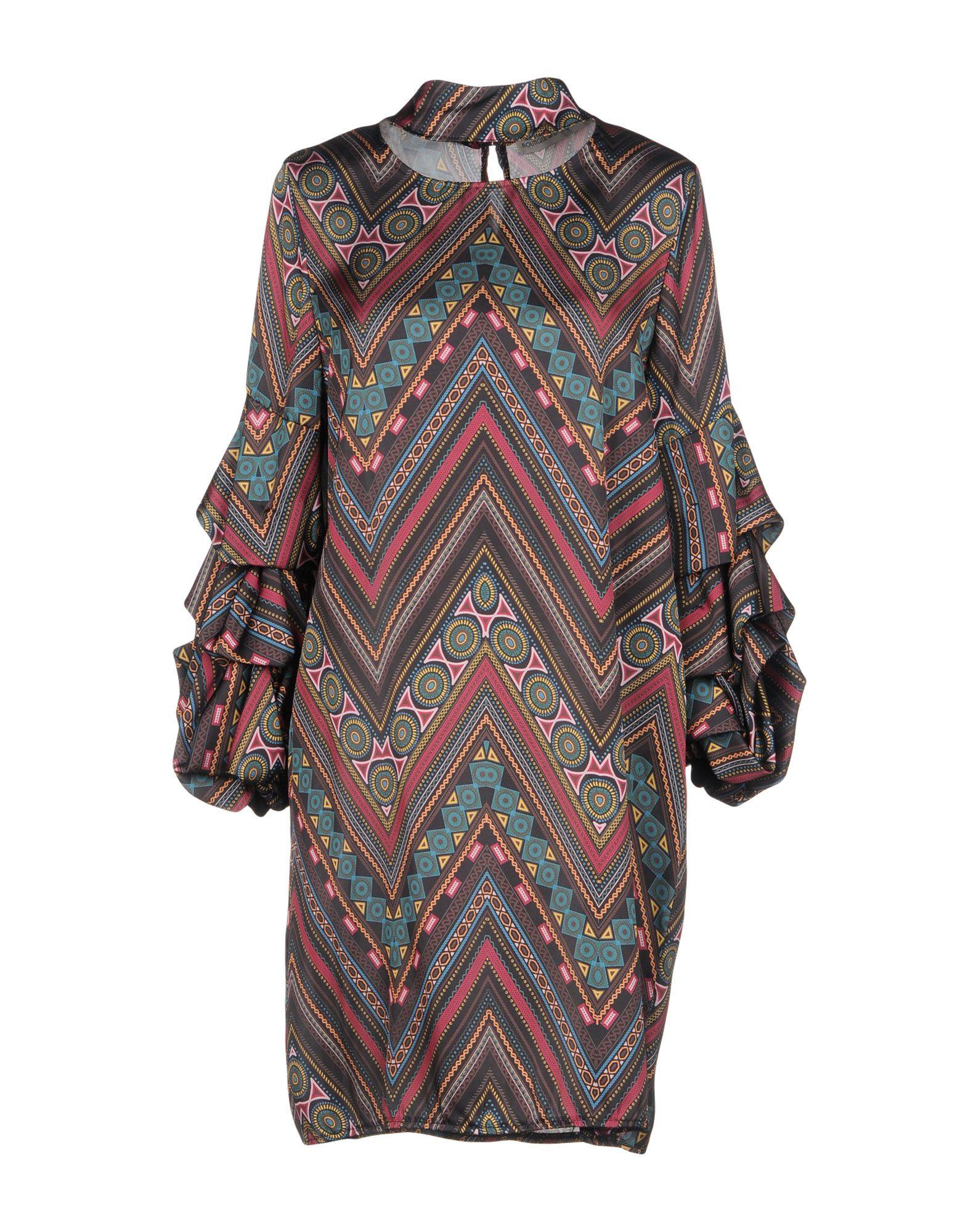 BOUTIQUE de la FEMME Короткое платье наружная антенна d color dca 719a
