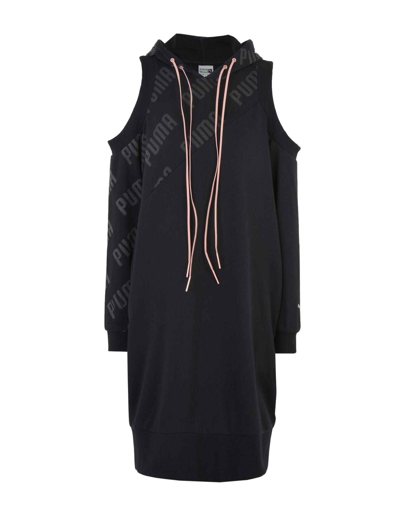 PUMA Короткое платье платье puma puma pu053ewcjmc4