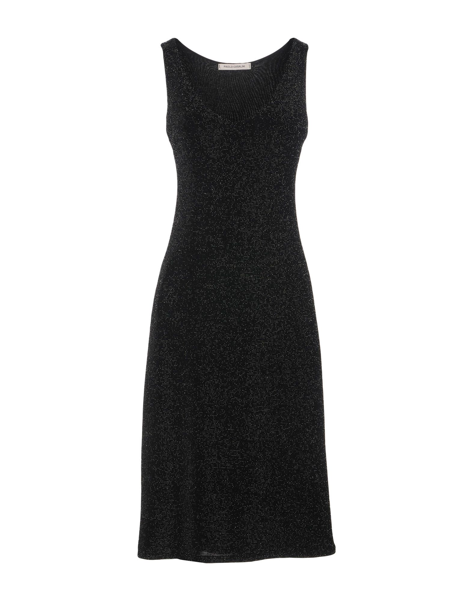 PAOLO CASALINI Платье до колена paolo casalini длинная юбка
