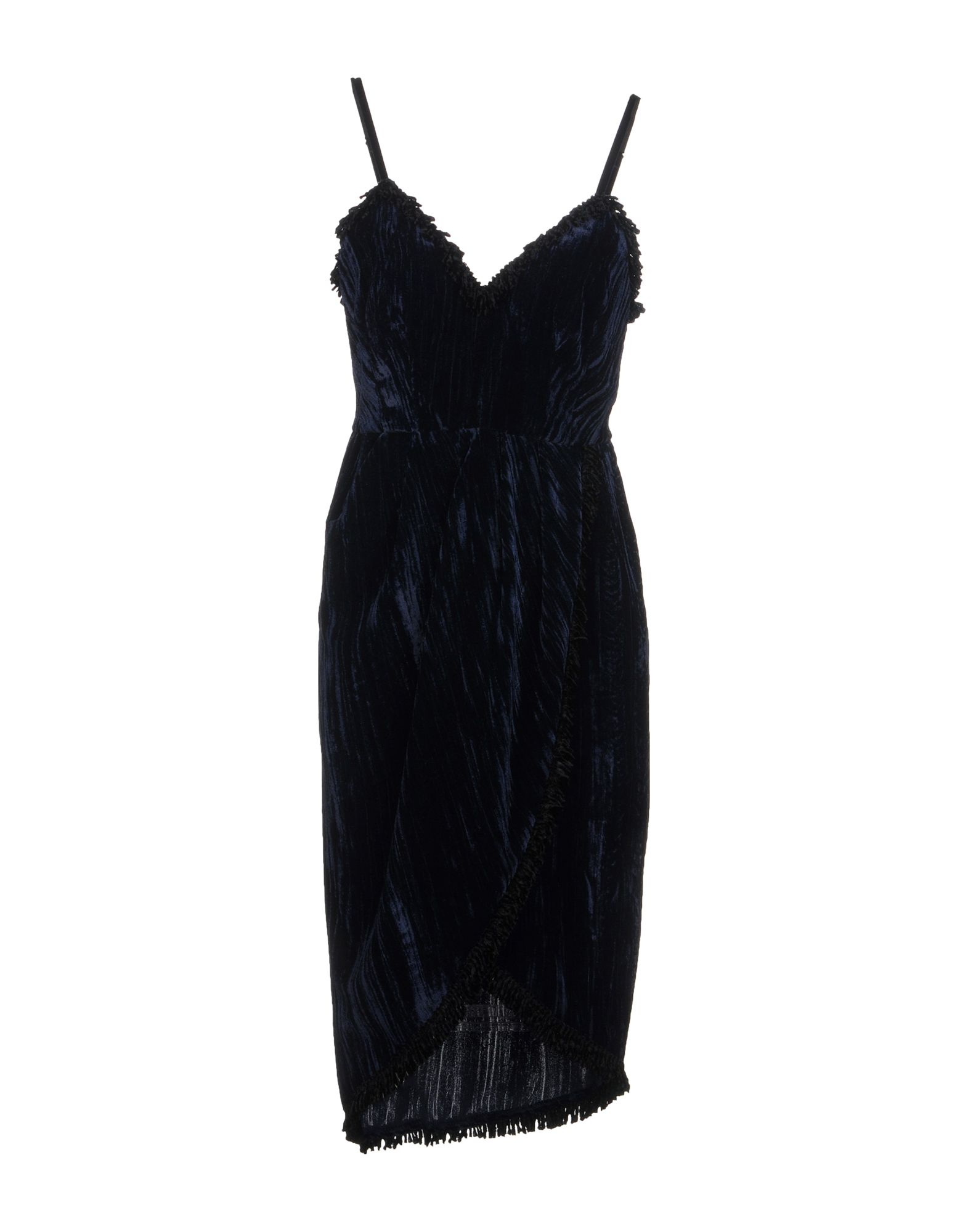 TENAX Платье до колена tenax платье до колена