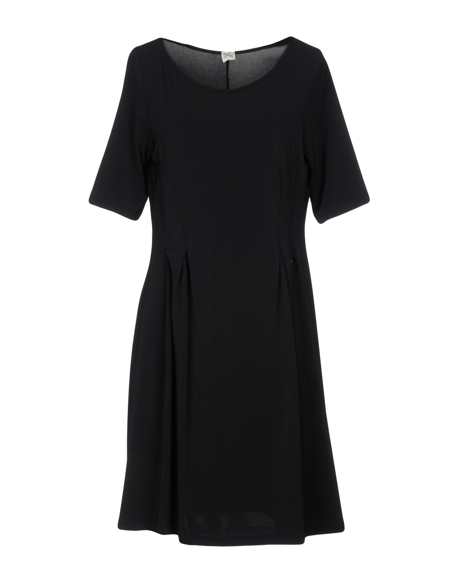 CENTO X CENTO Короткое платье venti cento ventuno юбка длиной 3 4