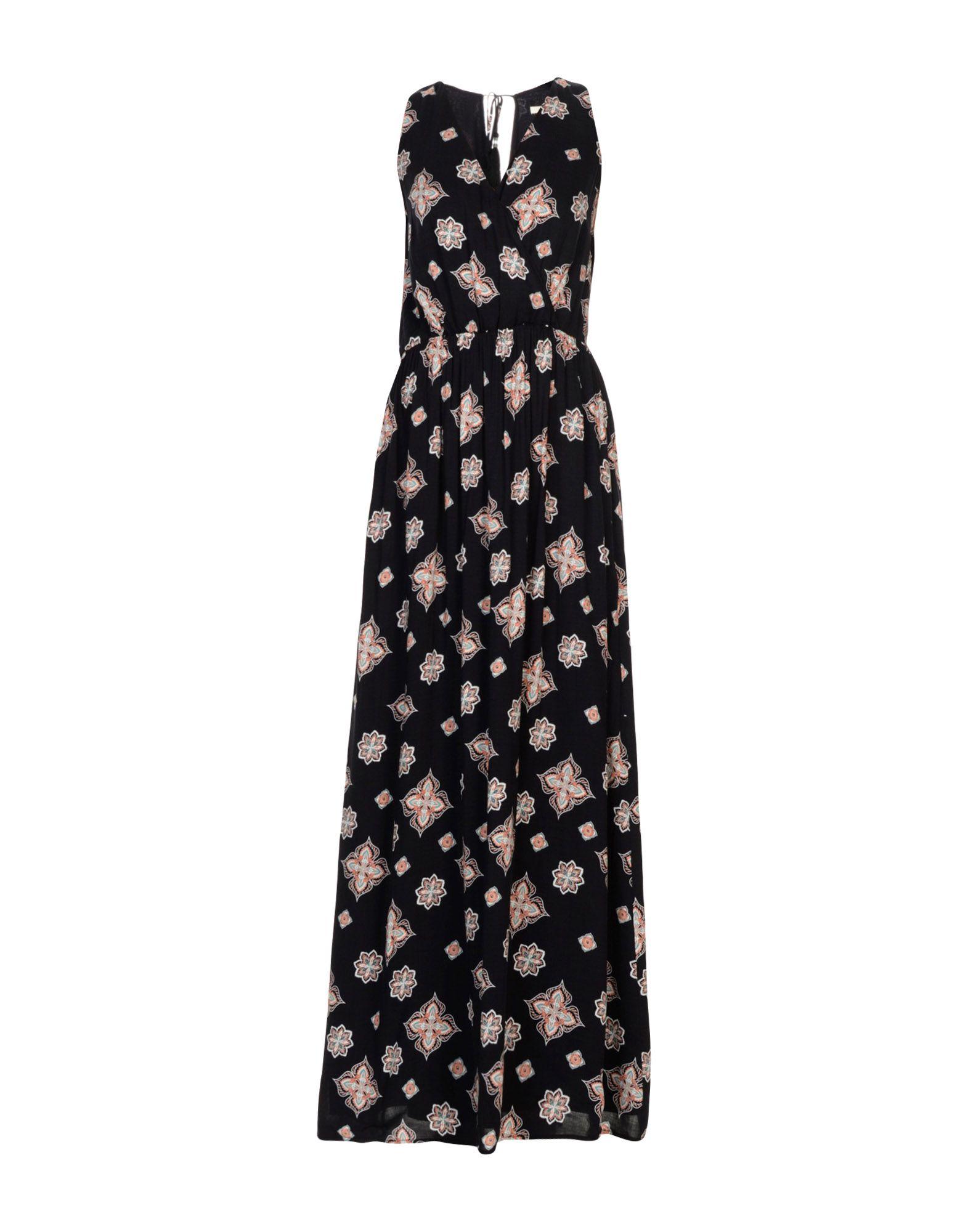 COOPER & ELLA Длинное платье