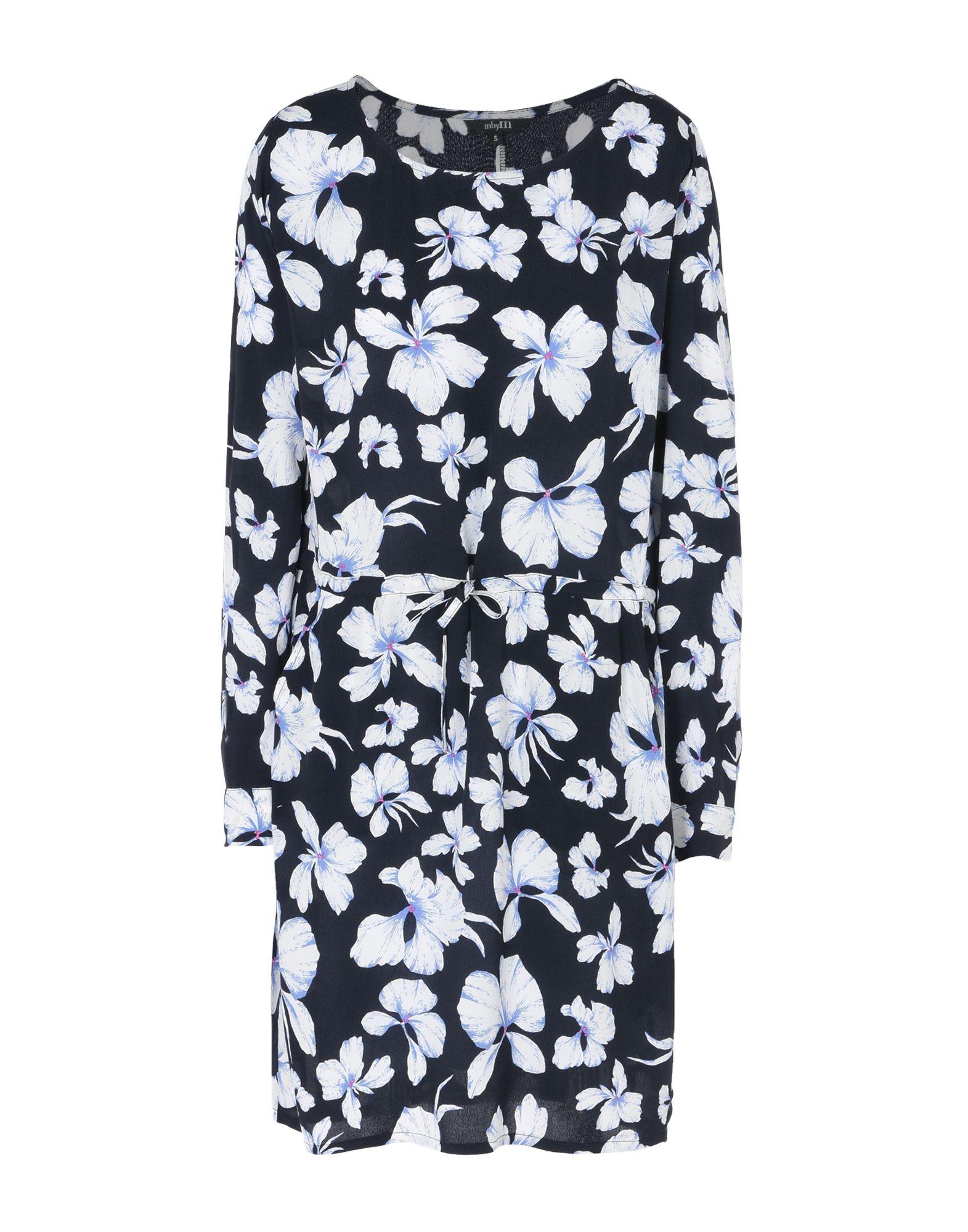 MbyM Короткое платье