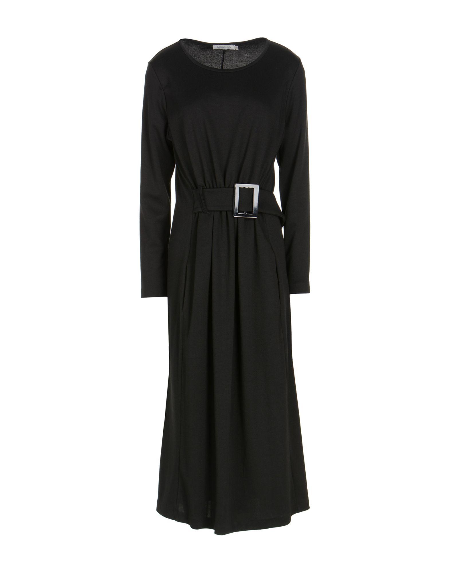BACKGROUND Платье длиной 3/4 lisa corti платье длиной 3 4