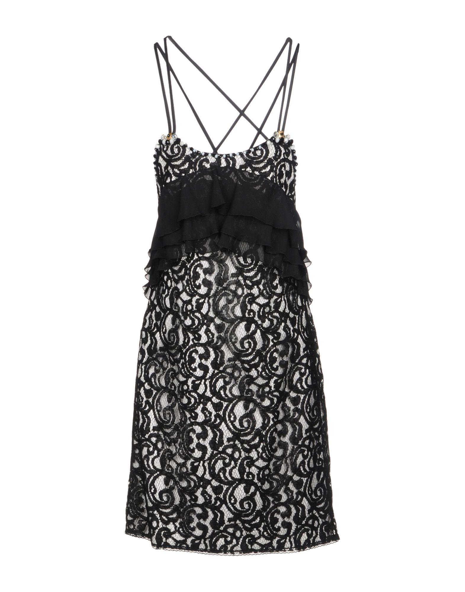 ROMEO GIGLI PLUS Короткое платье