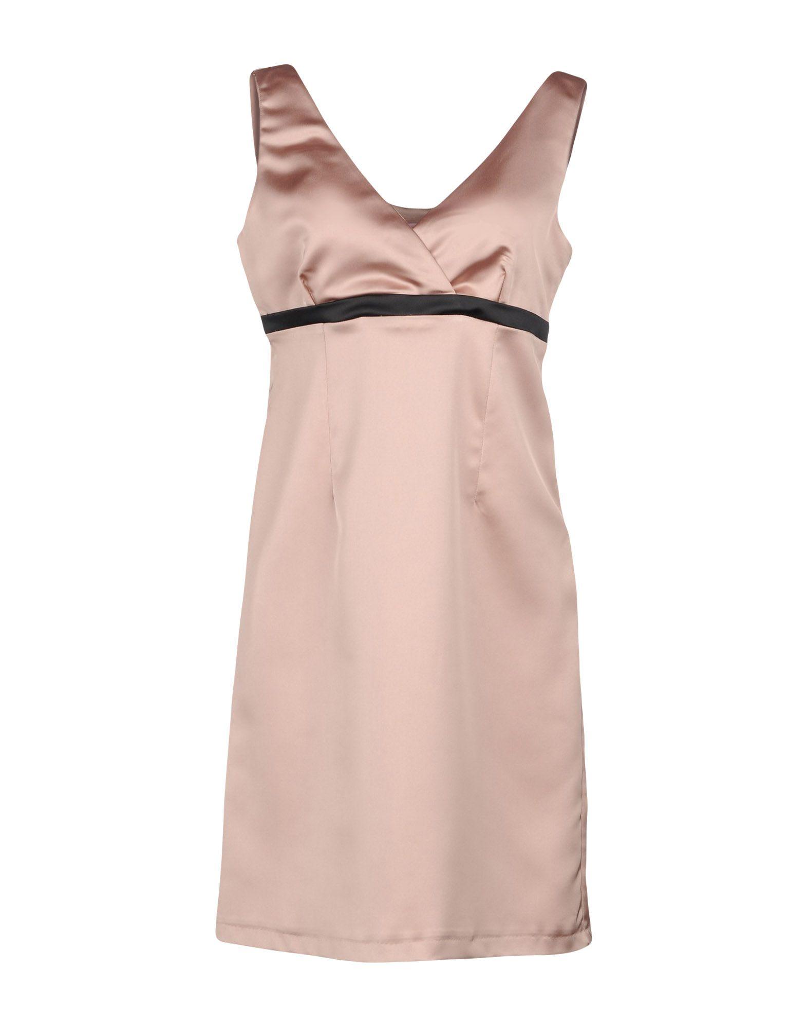 FRANCESCA FERRANTE Короткое платье