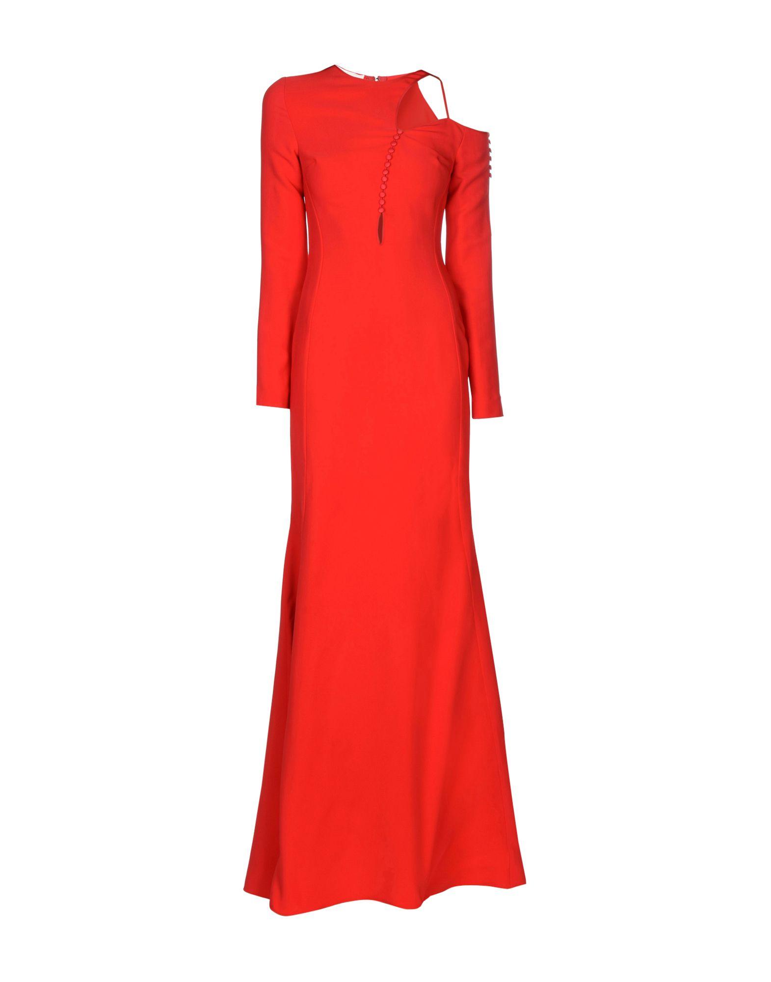 ANTONIO BERARDI Длинное платье antonio berardi длинное платье