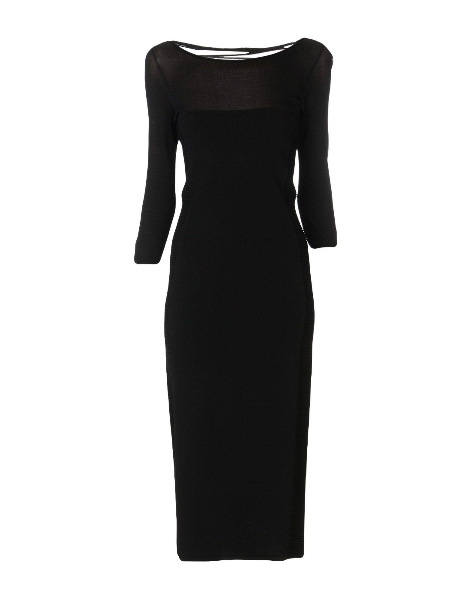 купить LIU •JO Платье до колена по цене 13500 рублей