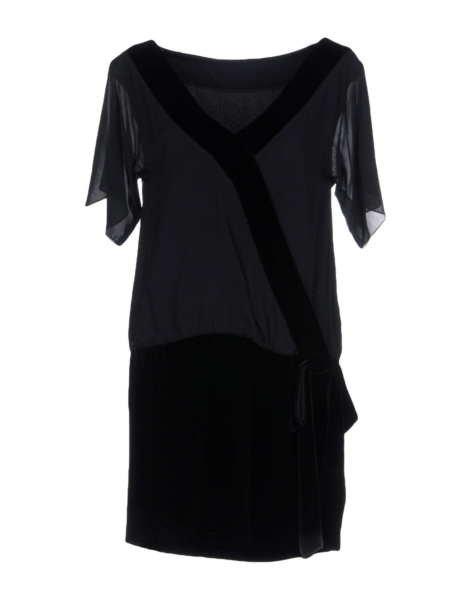 REDValentino Короткое платье сумка guess hwvg64 22150 wmt