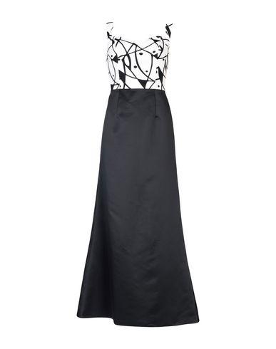 YOOX.COM(ユークス)BELLA RHAPSODY by VENUS BRIDAL レディース ロングワンピース&ドレス ホワイト 48 ポリエステル 100%