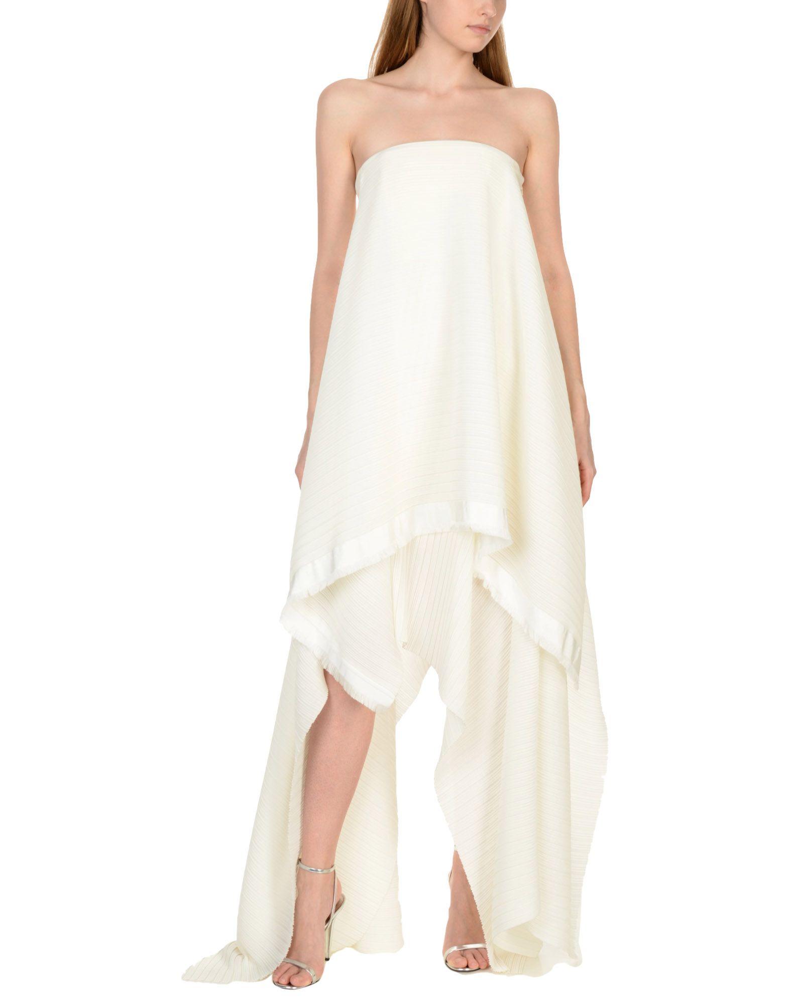 SOLACE LONDON Платье до колена