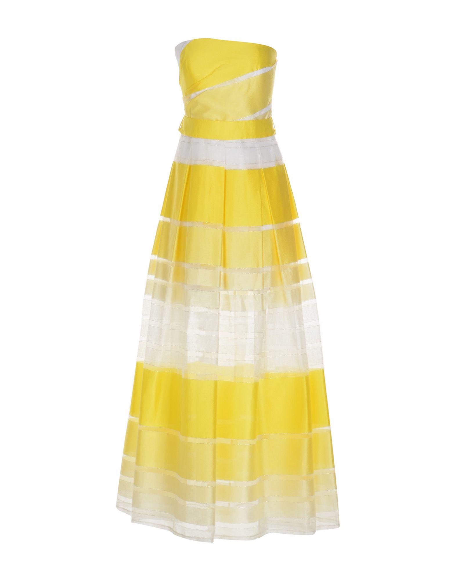 MAESTRI Длинное платье