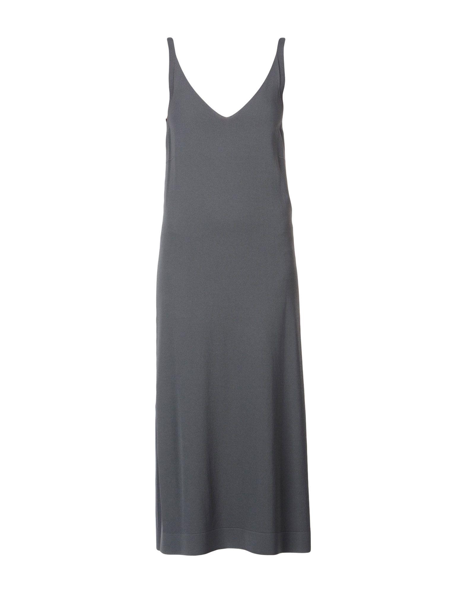 D.EXTERIOR Платье длиной 3/4 lisa corti платье длиной 3 4