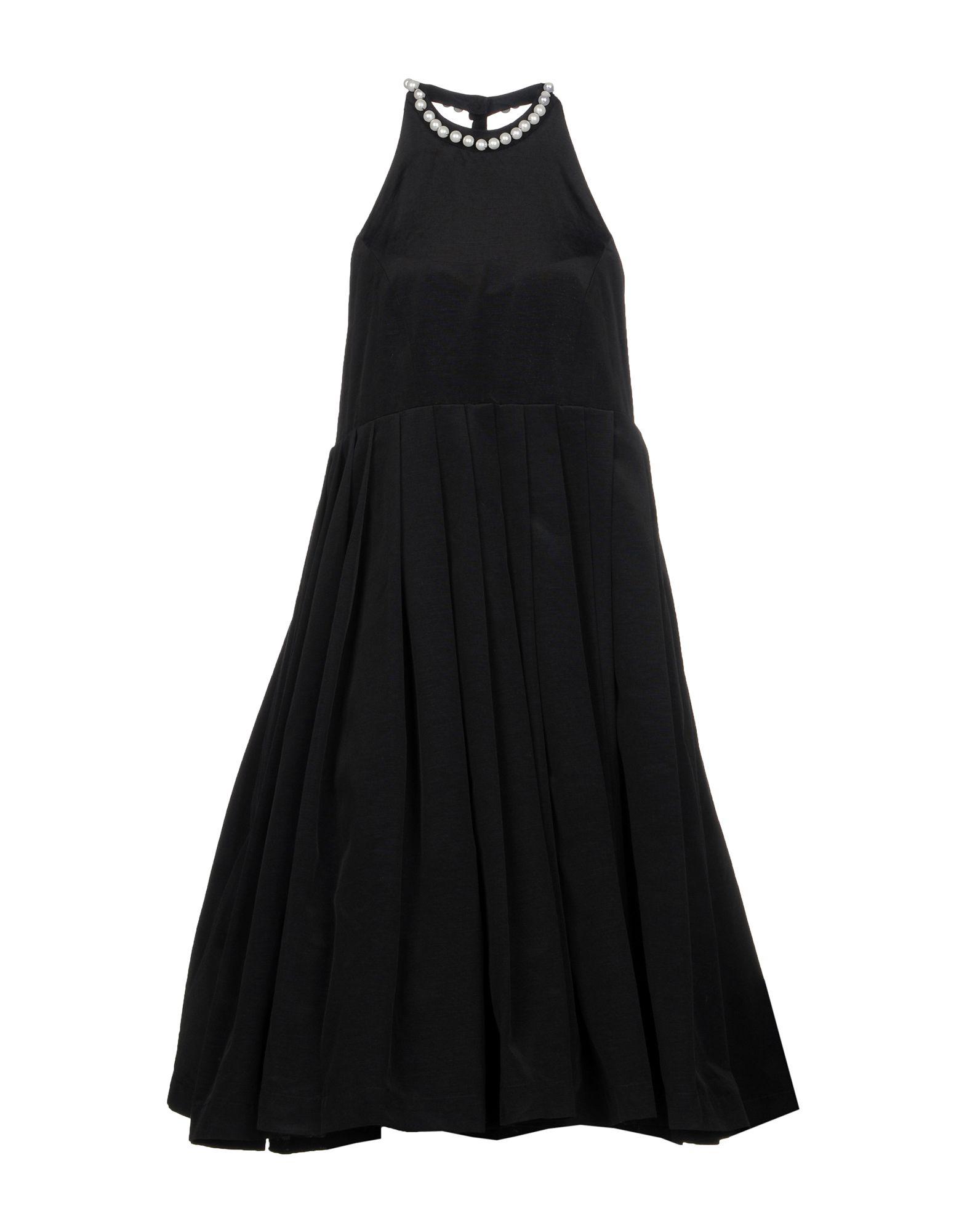 NATASHA ZINKO Платье длиной 3/4 natasha zinko платье