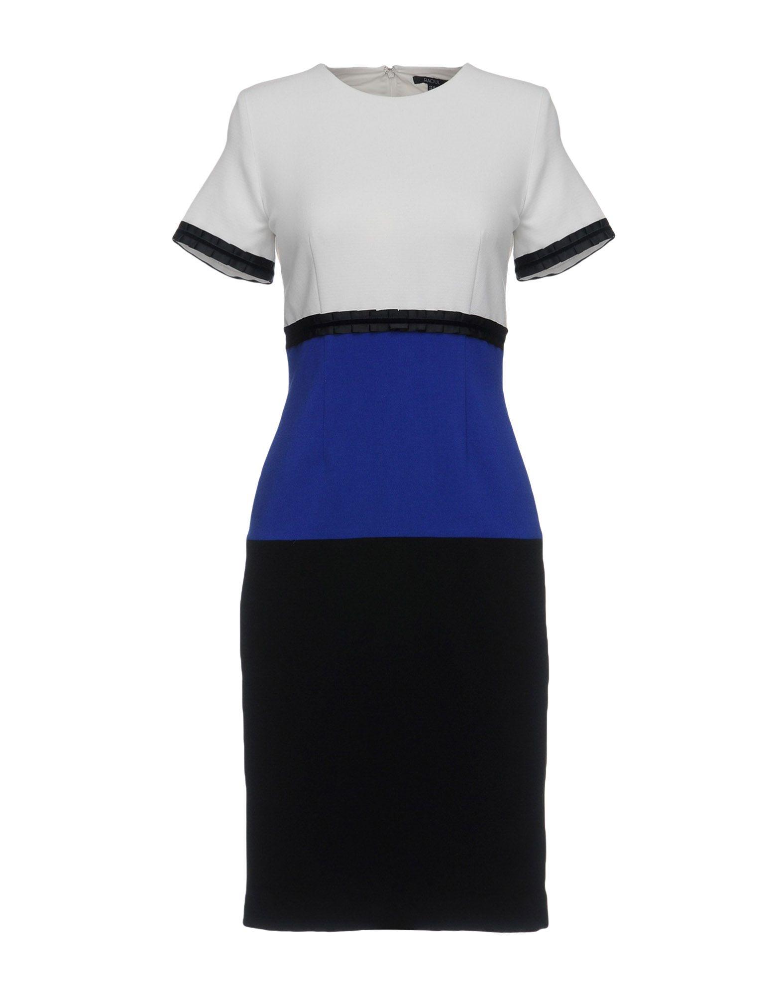 купить RAOUL Платье до колена по цене 24000 рублей