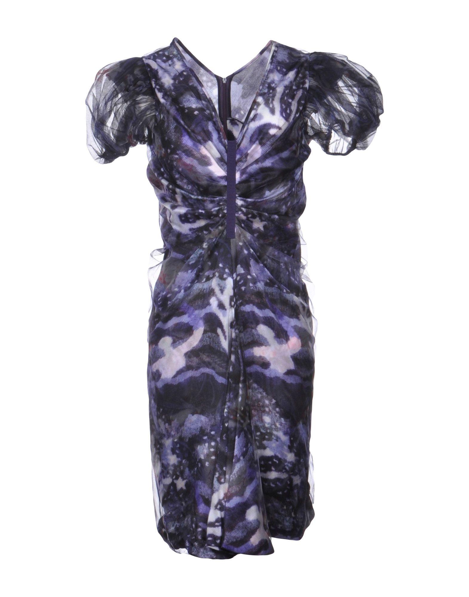 GIORGIO ARMANI Короткое платье подарочный набор giorgio armani acqua di gio for men