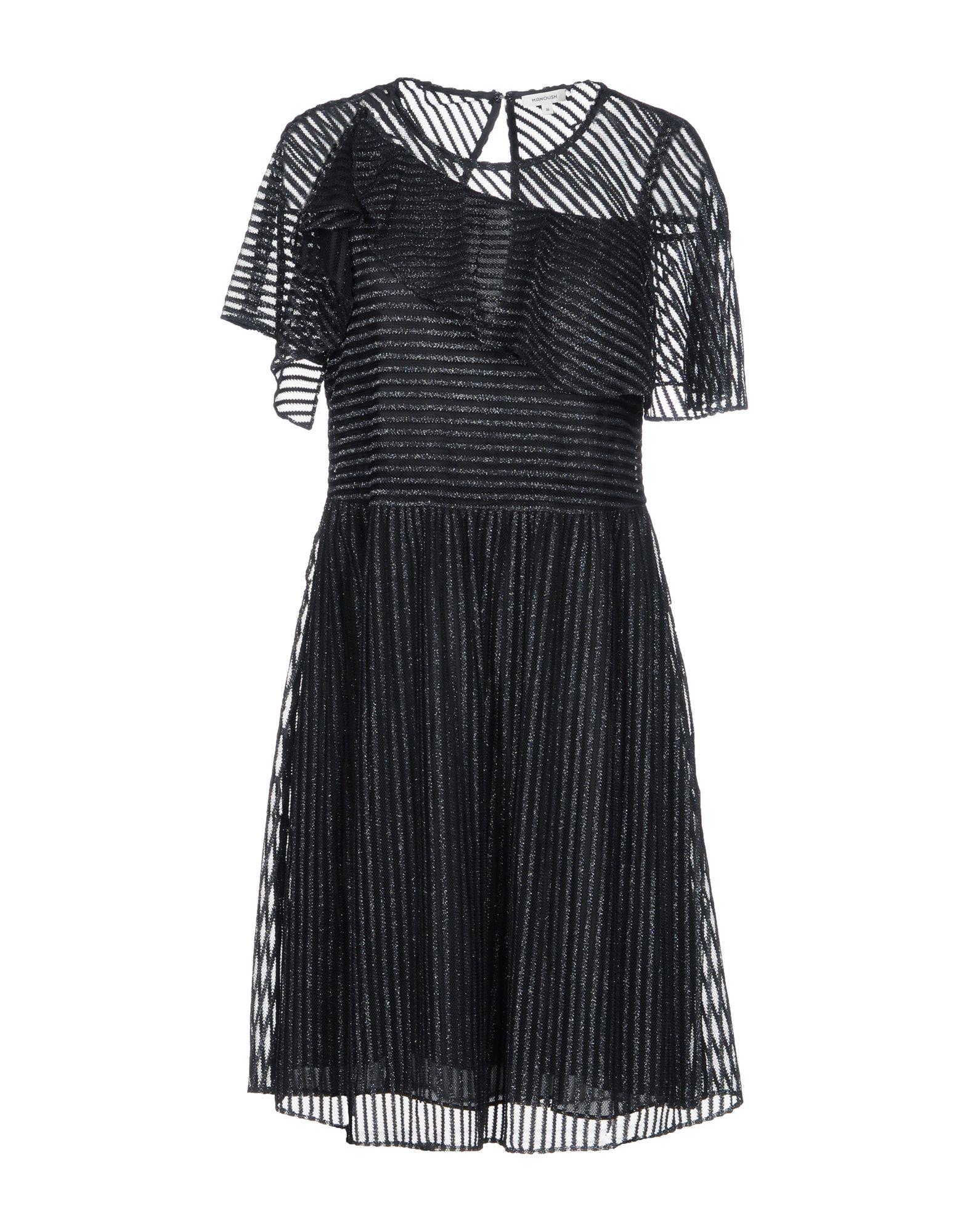 MANOUSH Короткое платье fornarina короткое платье