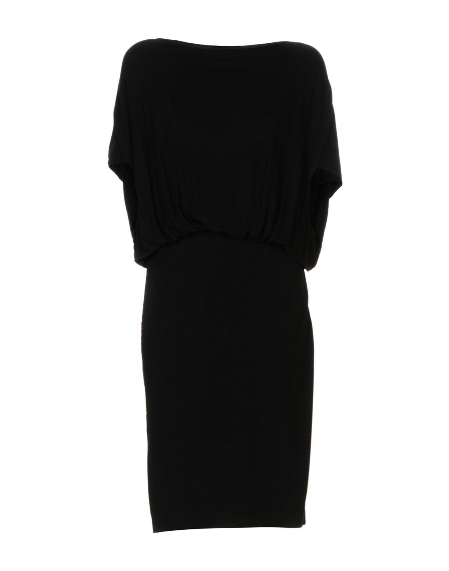 VALENTINO Платье длиной 3/4 lisa corti платье длиной 3 4