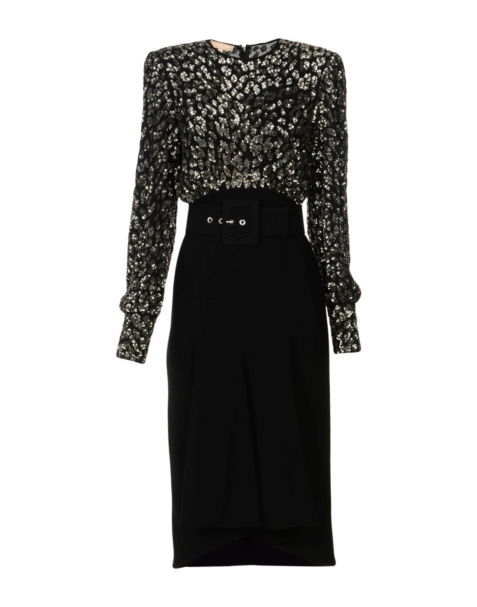 MICHAEL KORS COLLECTION Платье до колена platinor platinor 91750 517
