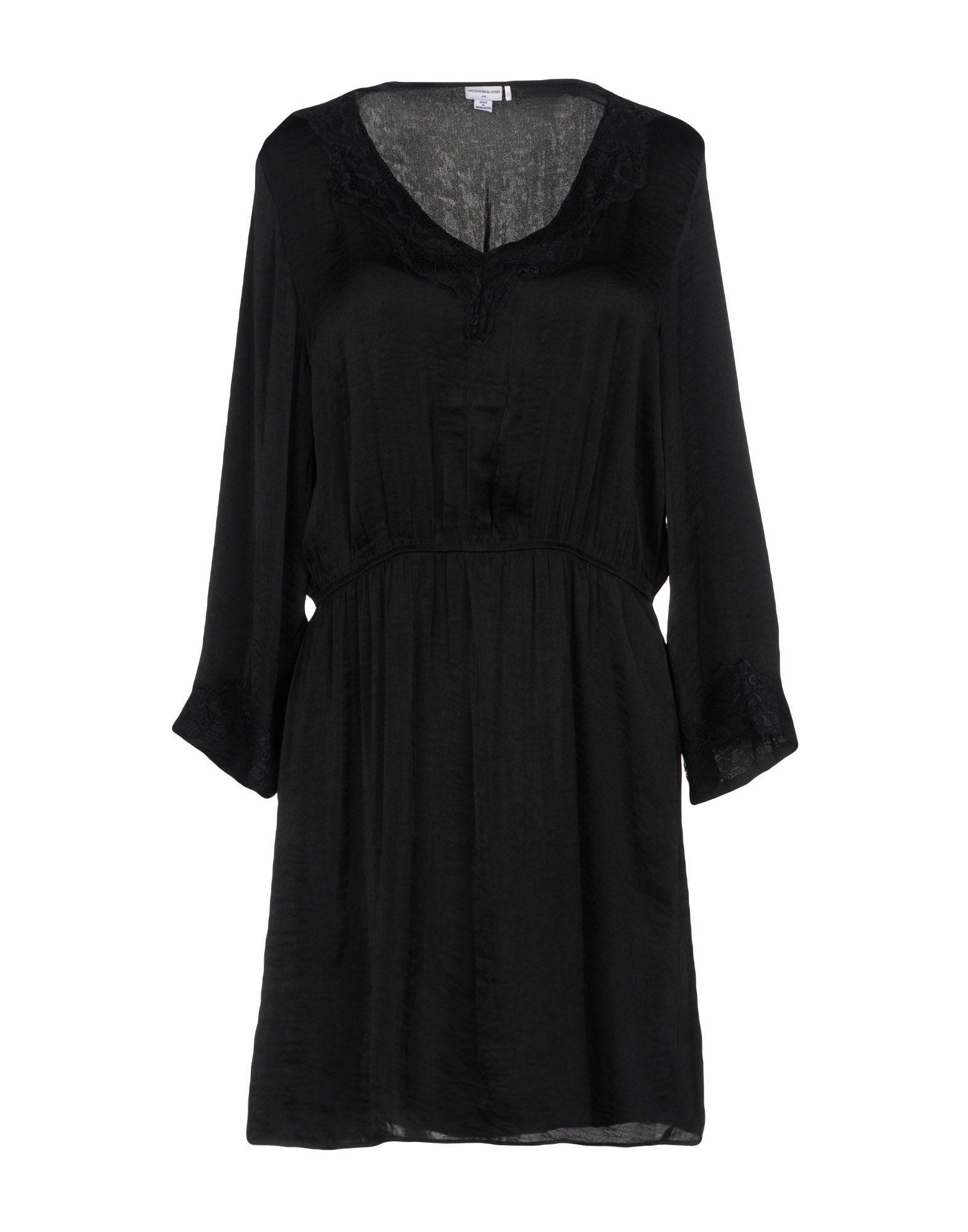 JACQUELINE de YONG Короткое платье