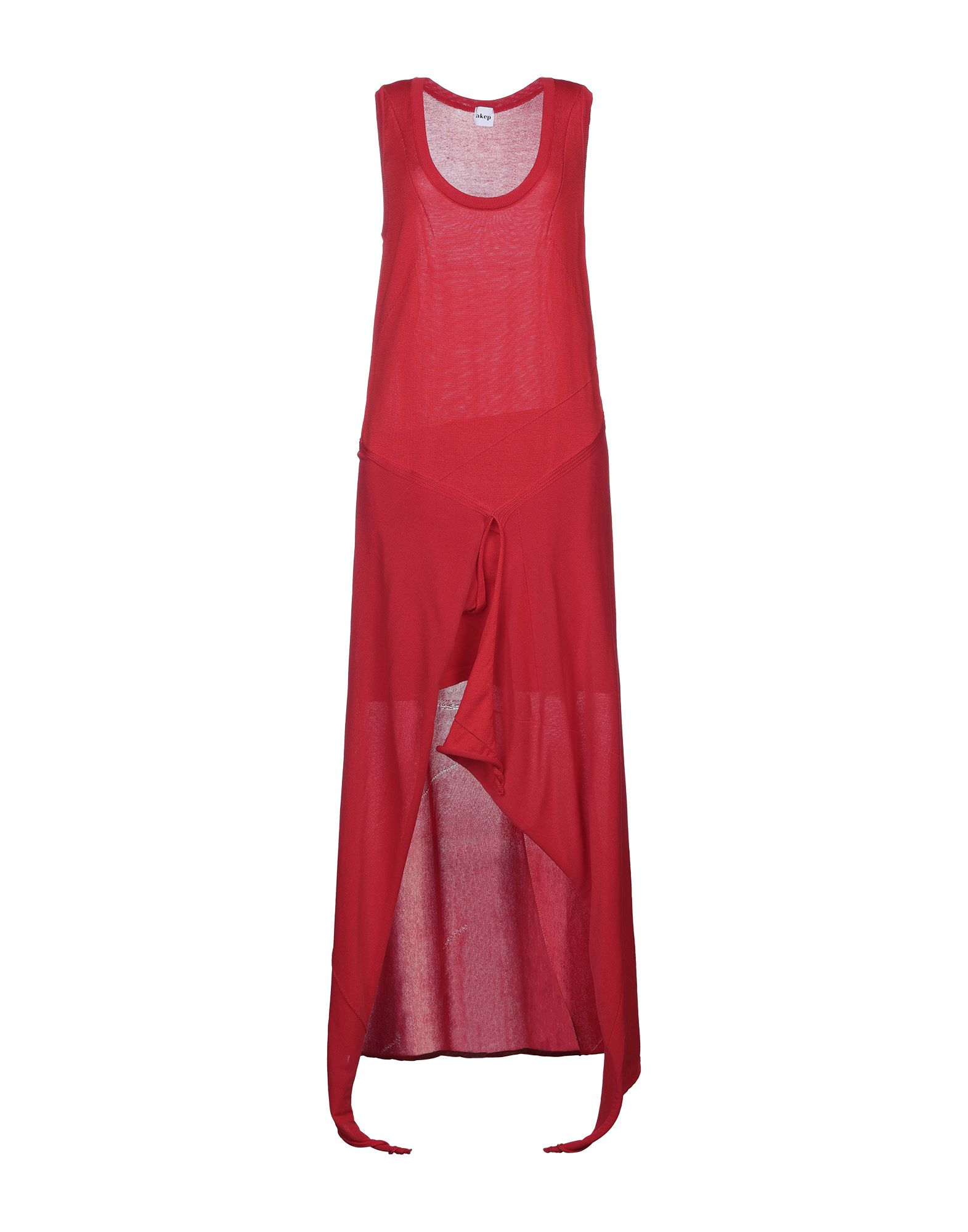 AKEP Длинное платье