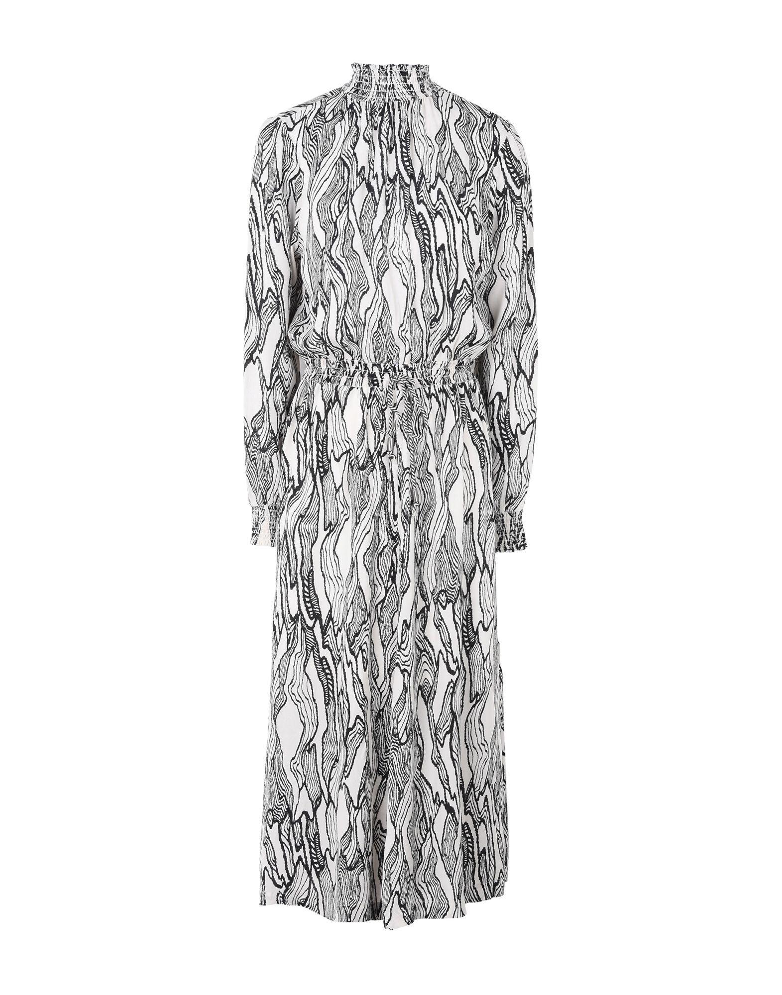 MOSS COPENHAGEN Платье длиной 3/4 moss paul a h essential haematology