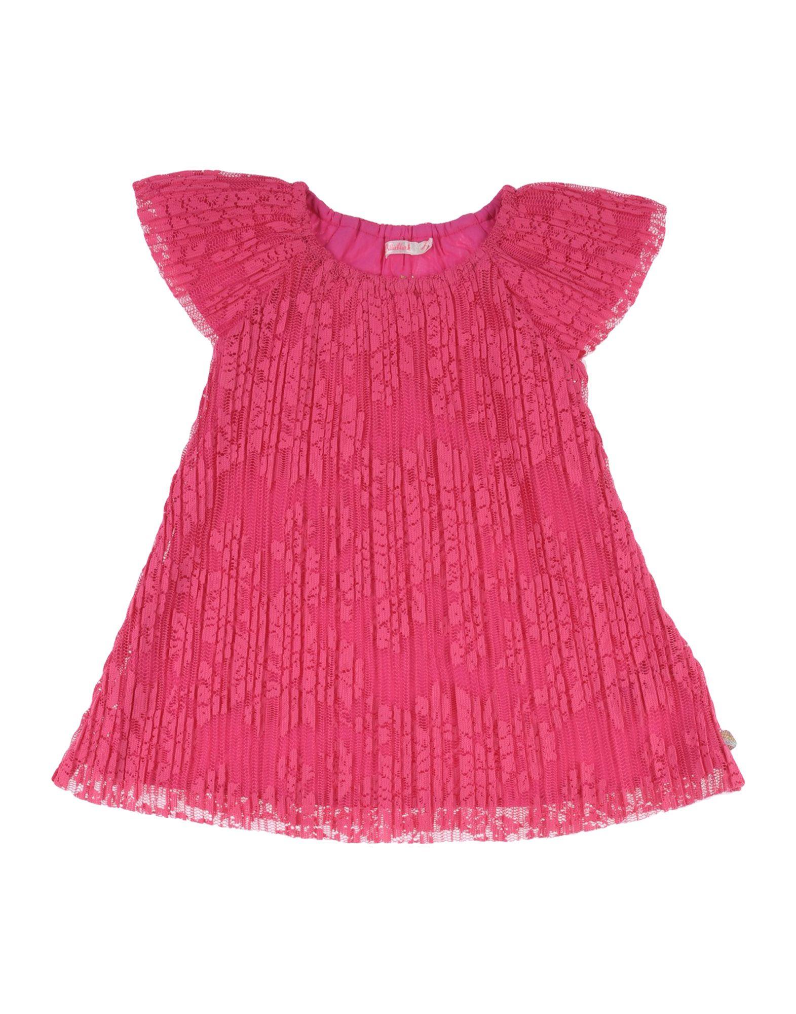 BILLIEBLUSH Платье платье бежевое billieblush ут 00011555