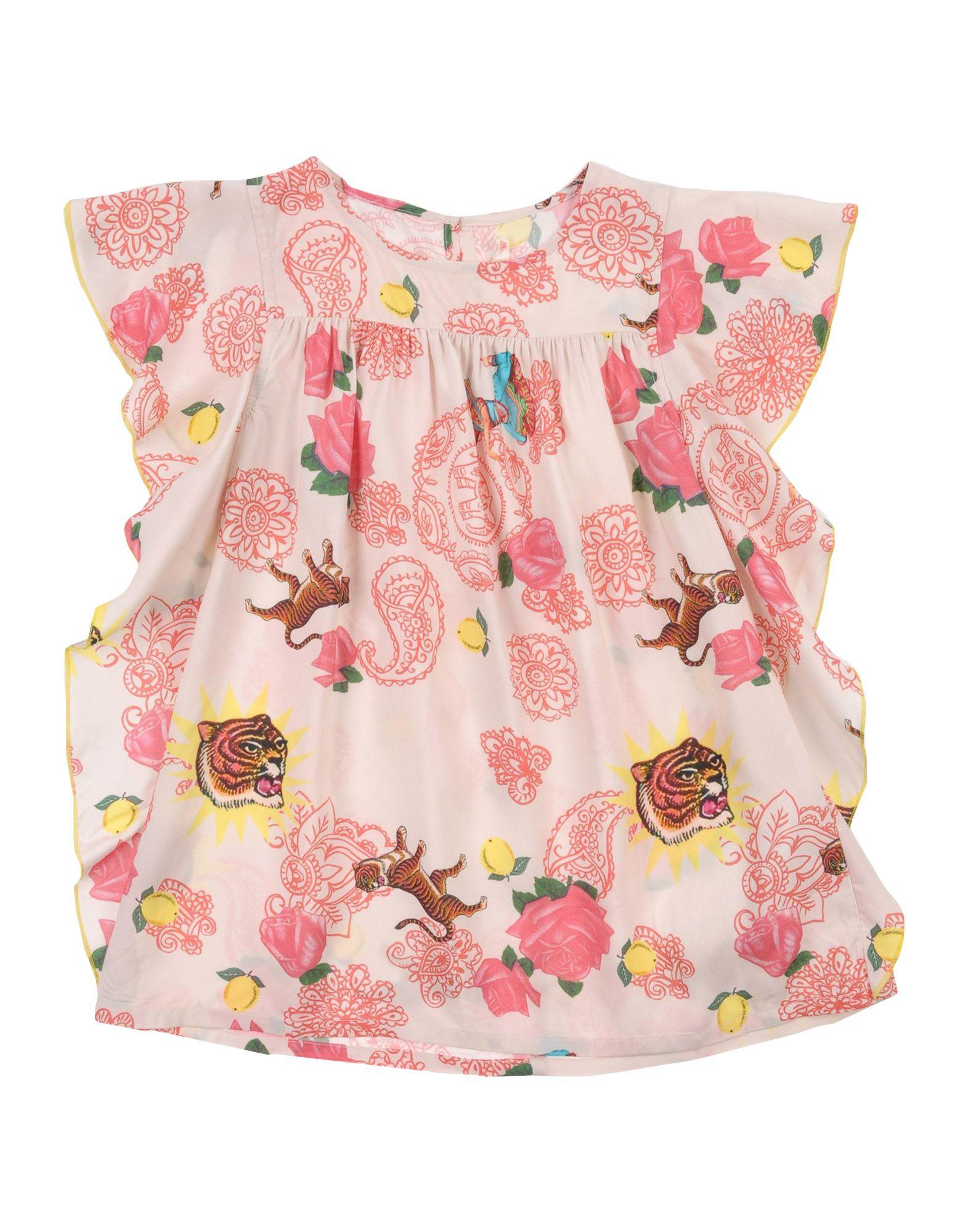 BILLIEBLUSH Платье платье розовое billieblush ут 00011545 page 8
