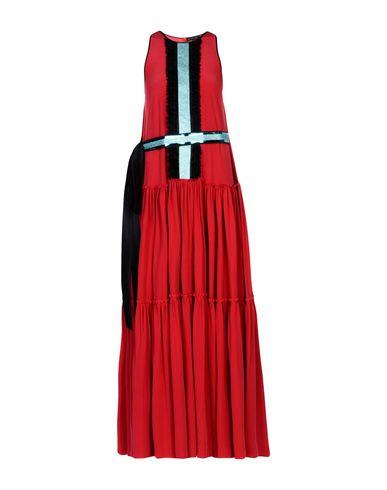 Длинное платье от AVTANDIL