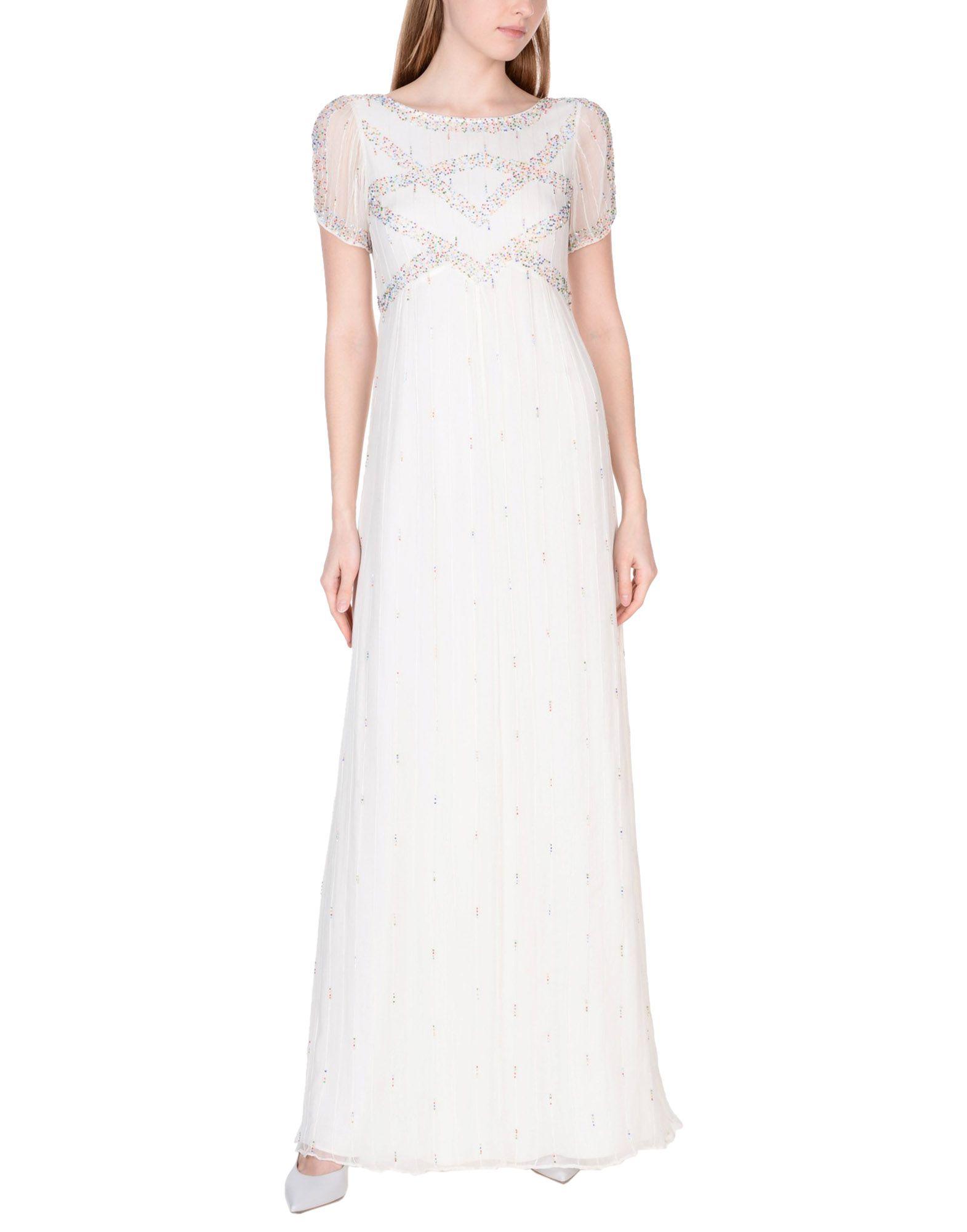 INTROPIA Длинное платье intropia длинная юбка