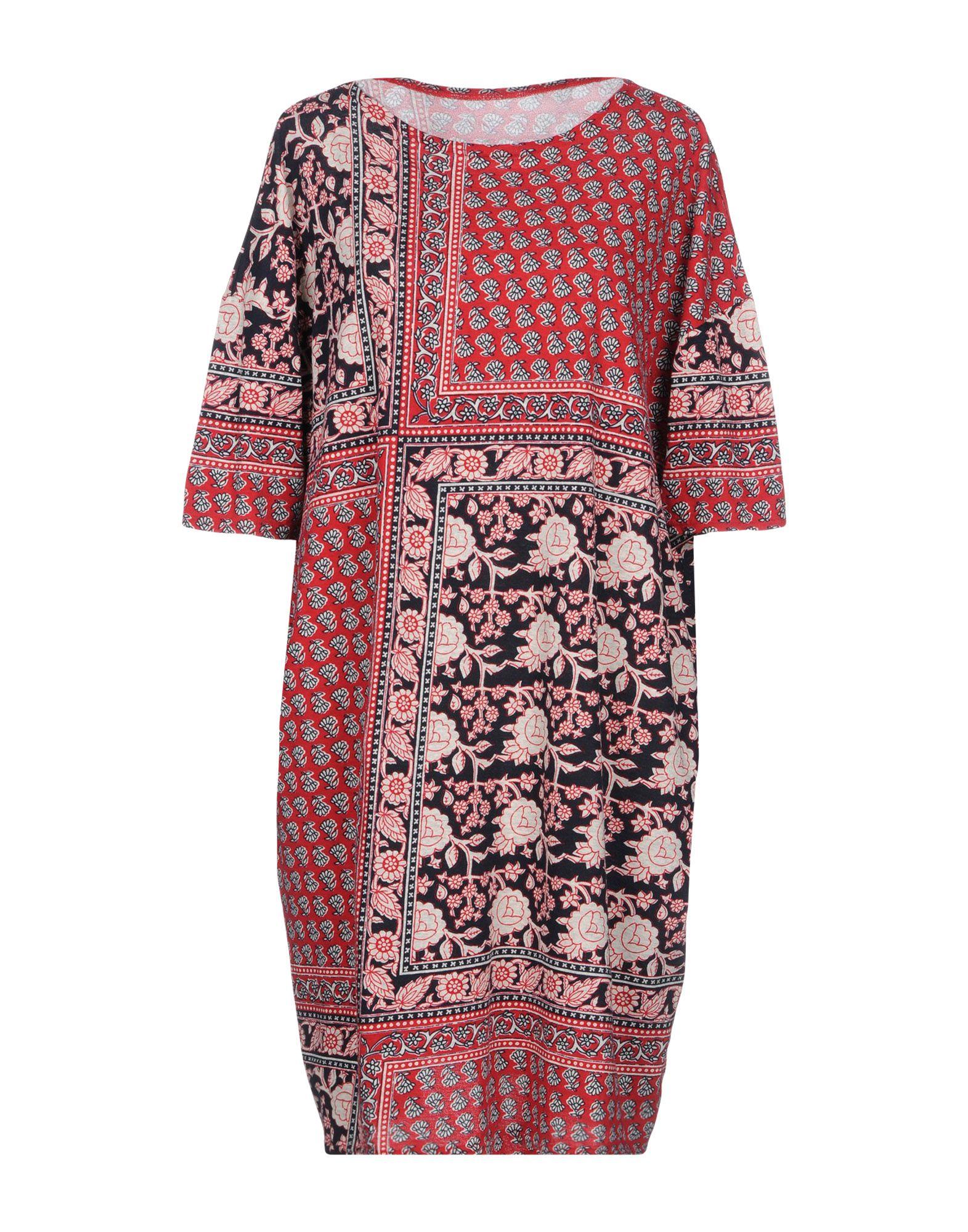 ZUCCA Короткое платье цена 2017