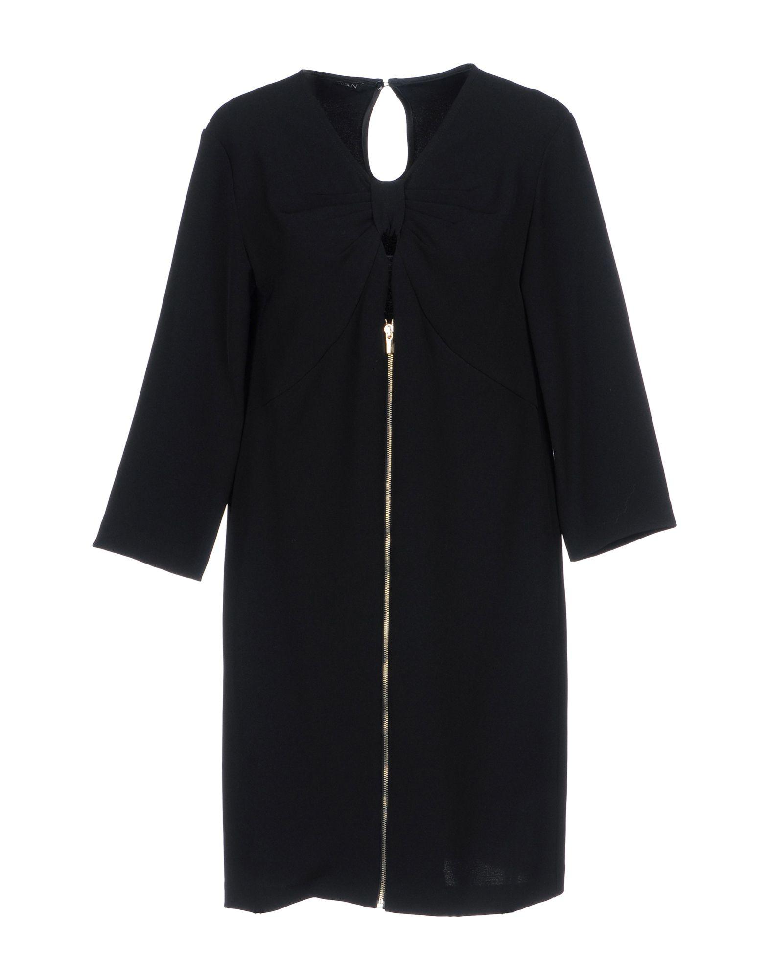 ANNARITA N. Короткое платье timex часы timex tw5m02500 коллекция ironman