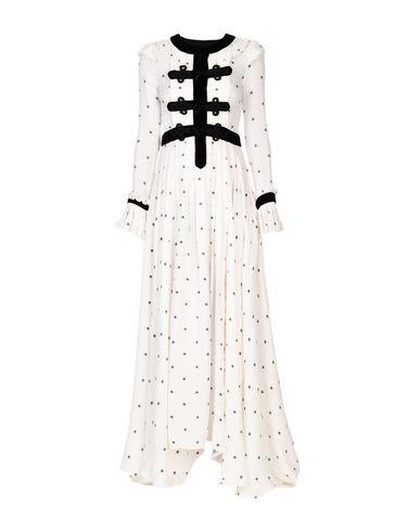 Длинное платье Philosophy di Lorenzo Serafini