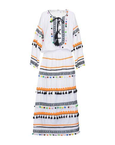 Длинное платье от DODO BAR OR