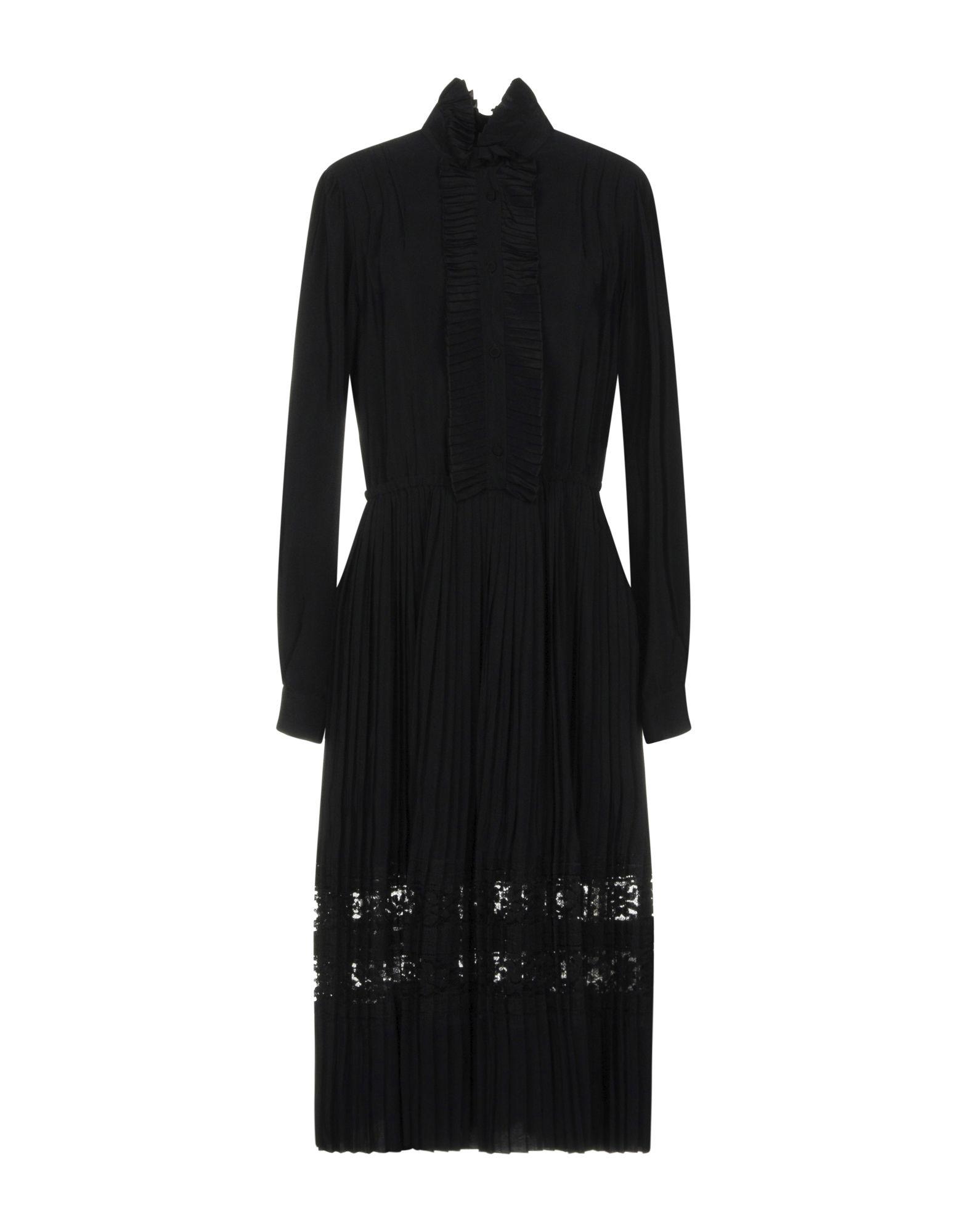 PICCIONE.PICCIONE Платье длиной 3/4