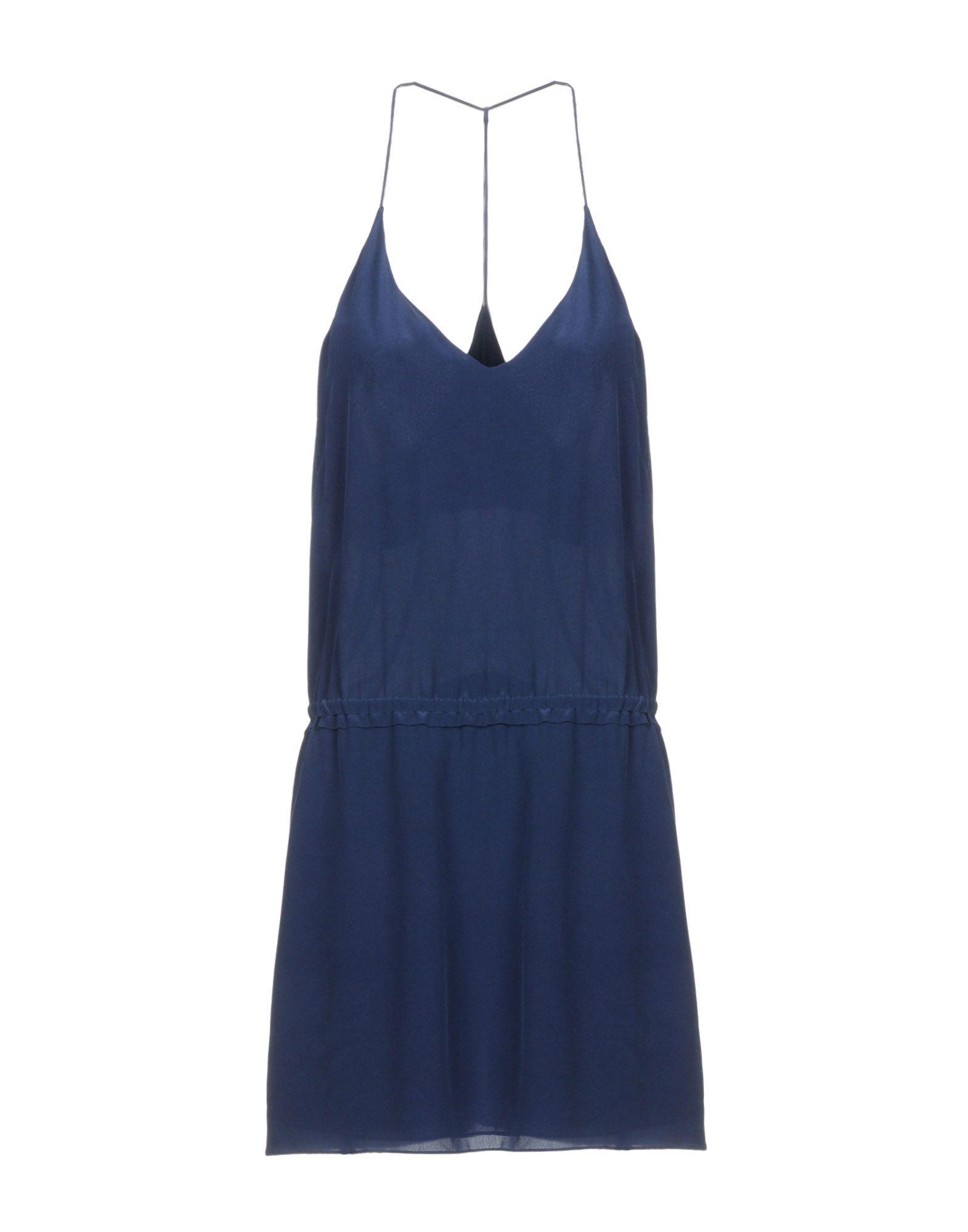 VIX PAULA HERMANNY Короткое платье