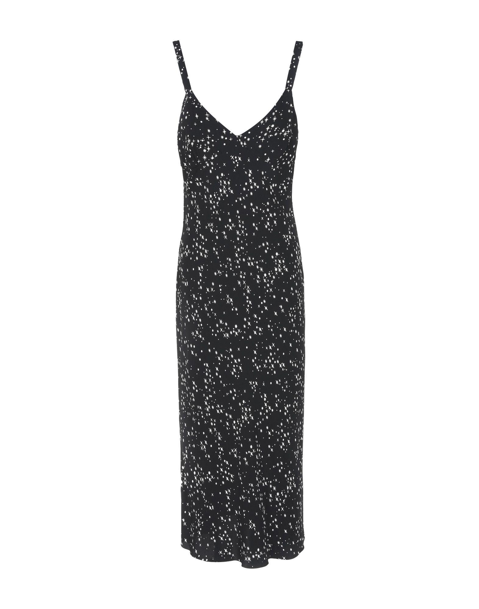 BEC & BRIDGE Платье длиной 3/4 bec
