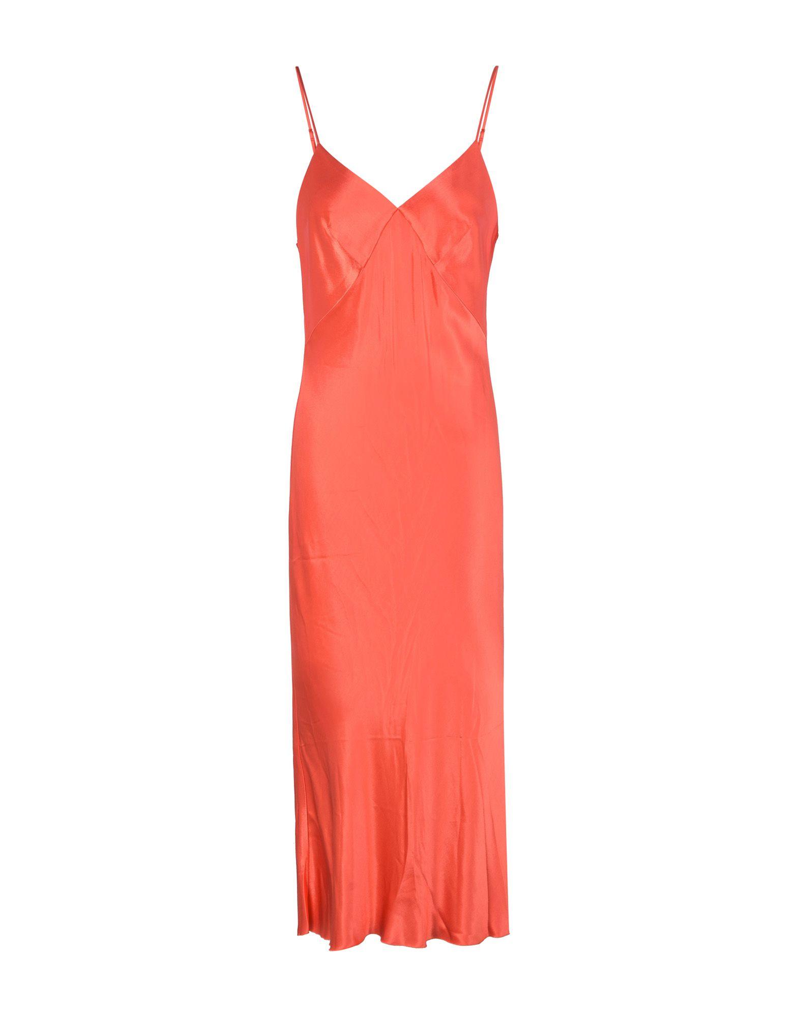 BEC & BRIDGE Платье длиной 3/4 lisa corti платье длиной 3 4