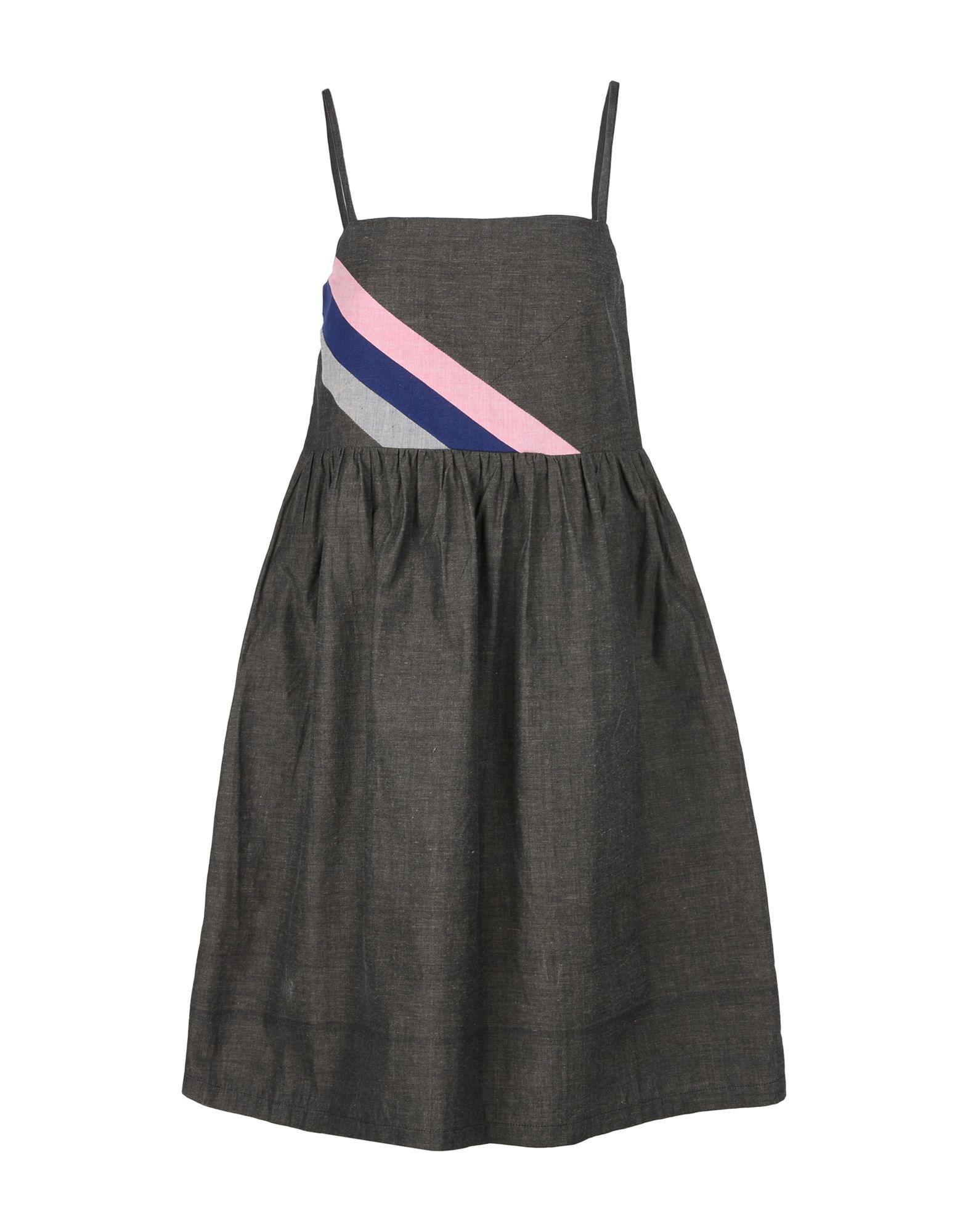 Фото - RIYKA Платье до колена riyka топ без рукавов