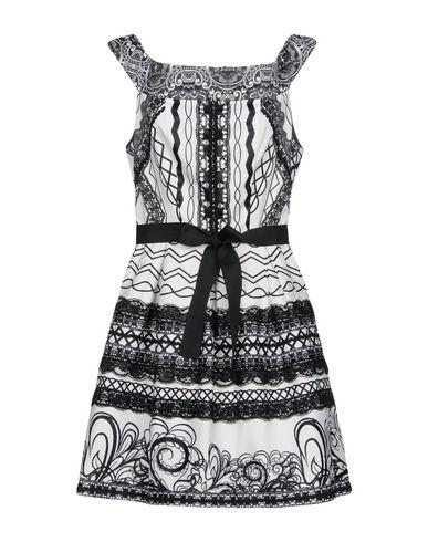 Короткое платье GLŌ