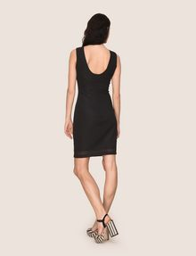 ARMANI EXCHANGE Minivestido [*** pickupInStoreShipping_info ***] e