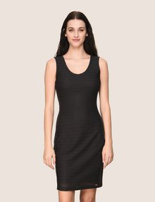 ARMANI EXCHANGE Minivestido [*** pickupInStoreShipping_info ***] f