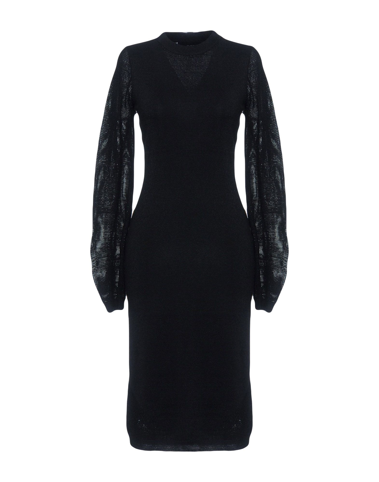 POP COPENHAGEN Платье до колена iclebo pop