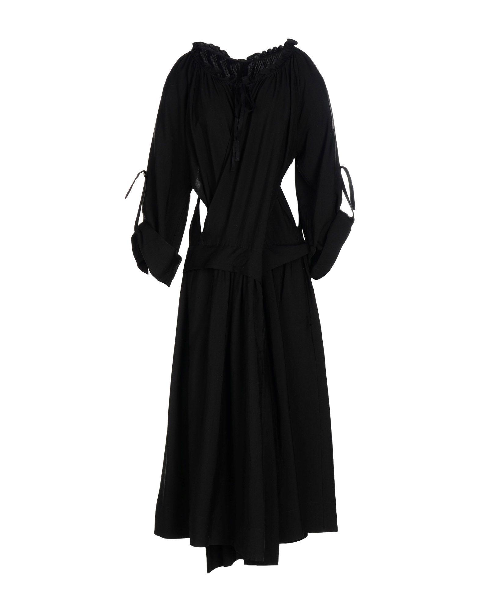 LIMI FEU Длинное платье цены онлайн