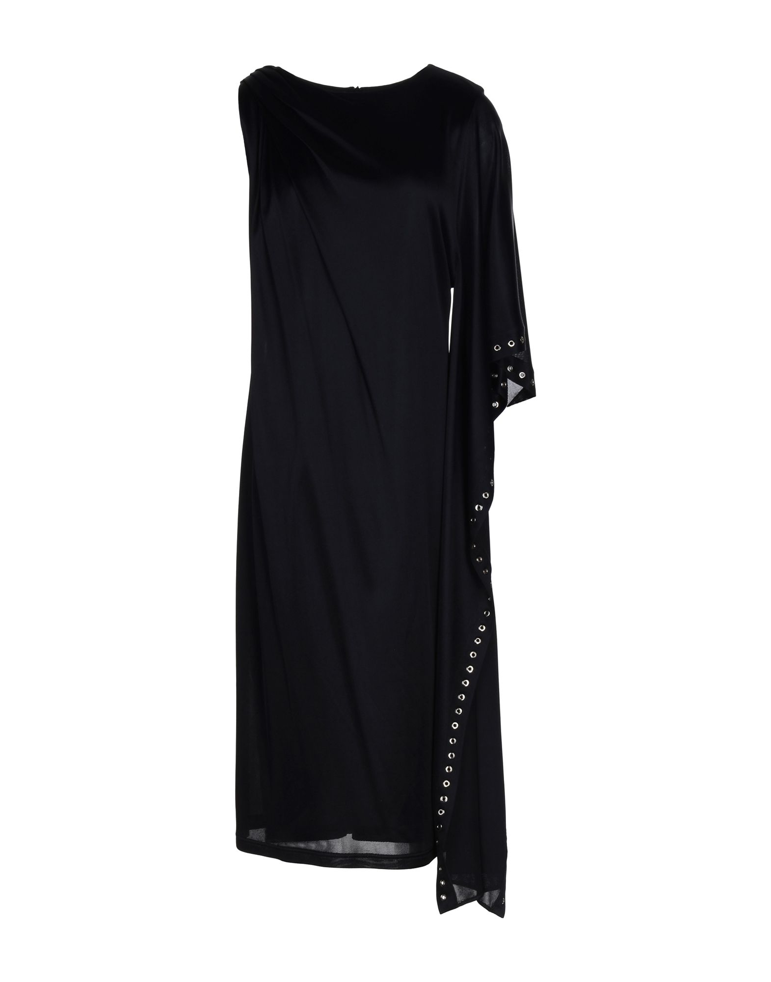 ANDREW GN Платье до колена цена 2017