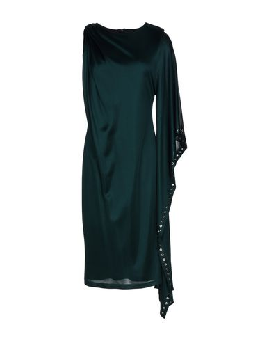 ANDREW GN Robe aux genoux femme