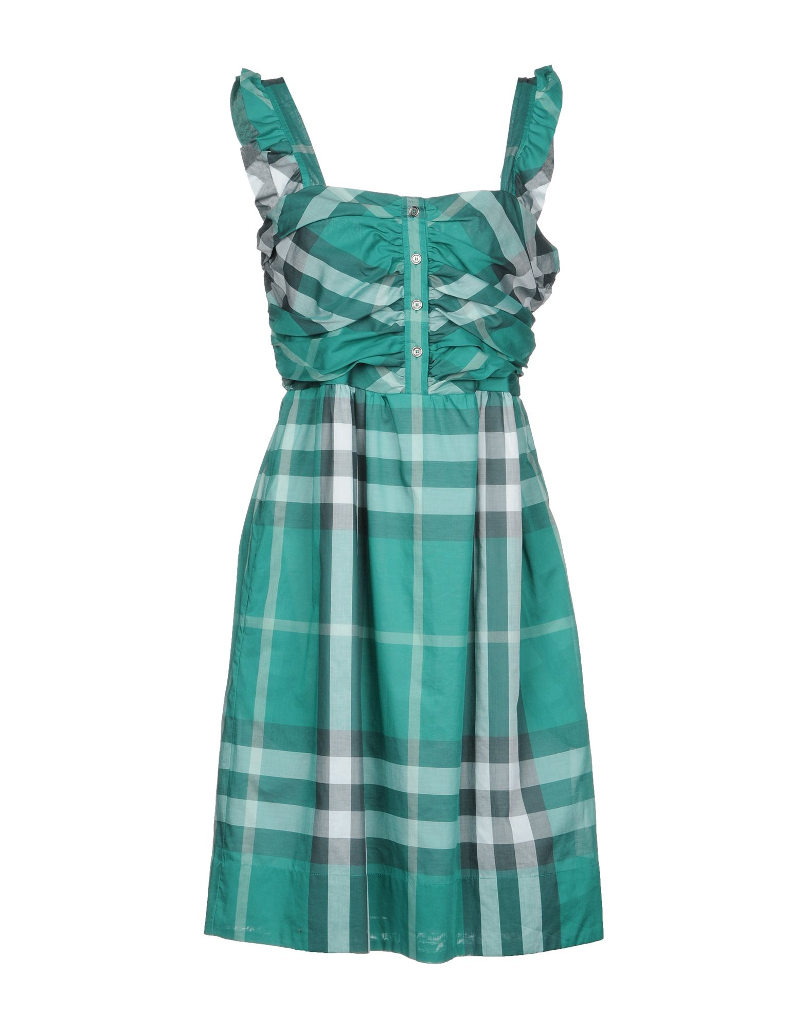 BURBERRY Платье до колена casting платье до колена